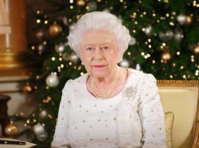 Когда Рождество в Англии