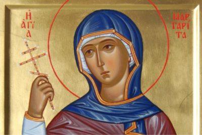 когда день святой марины