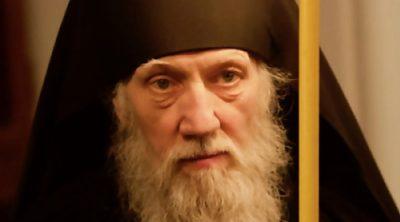 насельник монастыря это кто