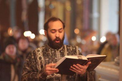 Когда совершается литургия