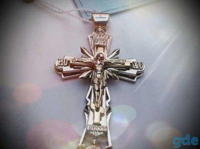 ника на кресте что означает