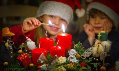 Какого числа празднуют Рождество в Германии