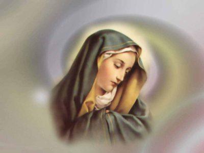 Откуда родом Дева Мария