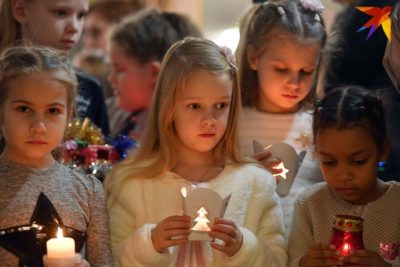 Почему греки празднуют Рождество 25 декабря