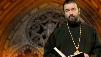 В каком храме служит отец Андрей Ткачев