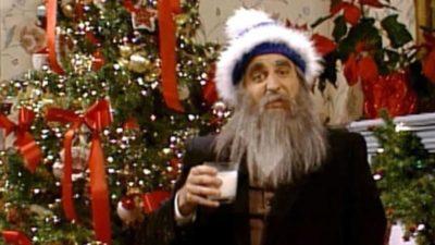 Когда евреи празднуют Рождество