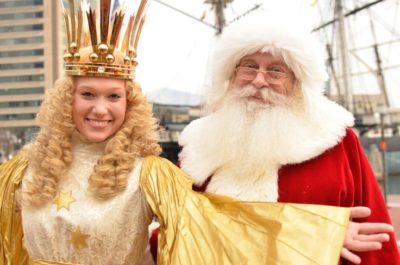 Что является символом Рождества в Германии