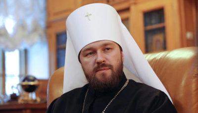 Когда образовался Московский патриархат