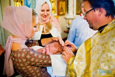 Какое имя дать при крещении Варваре