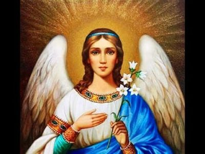 Сколько у Бога архангелов