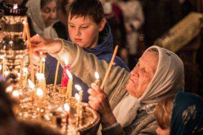 Когда начинается Рождество у православных