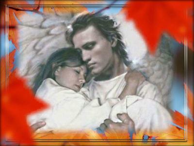 Как правильно общаться со своим Ангелом Хранителем