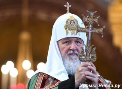 Кто главный в православном мире