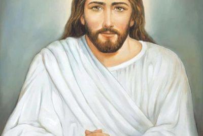 Какой Иисус Христос