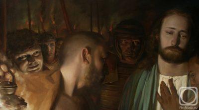 В чем грех Иуды