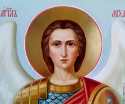 Кто такой святой Михаил