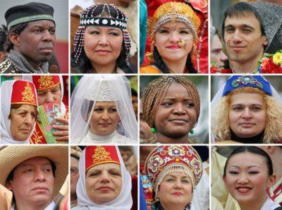 В чем состоит отличие мировых и этнических религий