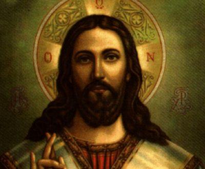 где похоронен иисус христос