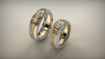 Можно ли носить чужое церковное кольцо