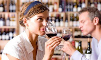 Можно ли пить белое вино в пост