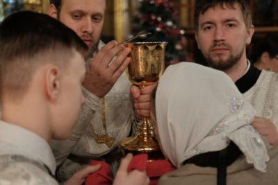 какой год от рождества христова