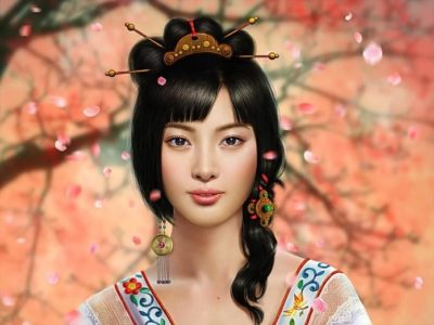 Что означает имя Арина на японском