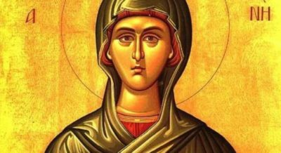 Какого числа Святая Мария