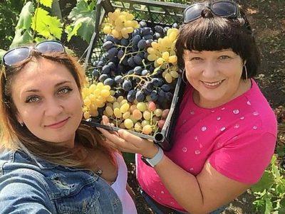 Когда виноградный спас