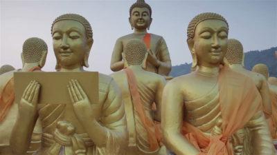 Что такое Дхарма в буддизме