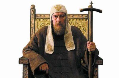 Кто был патриархом при Иване Грозном