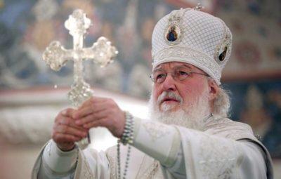 когда кирилл стал патриархом