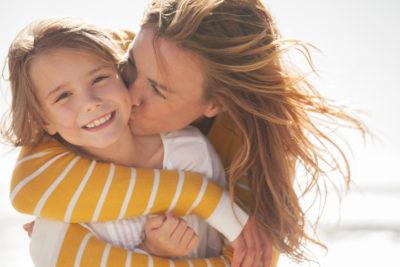 как научиться любить своего ребенка