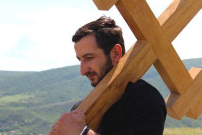 Какая вера у грузинского народа