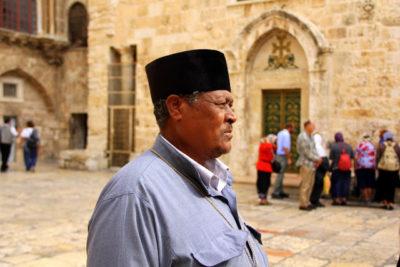 Когда был разрушен Второй Иерусалимский Храм