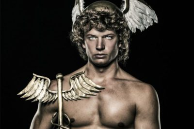 Чем правил бог Гермес