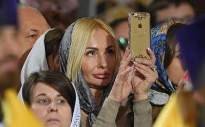 Какая религия в России считается государственной