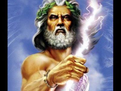 Какие есть греческие боги