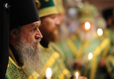 Кто является основателем Троице Сергиевой Лавры