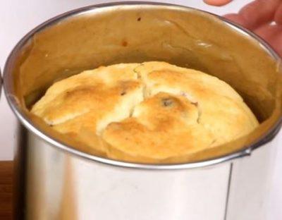 Можно ли открывать духовку когда печется пасха