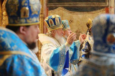 Кто похоронен в Успенском соборе