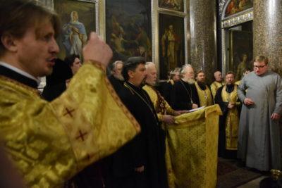 Сколько лет Казанскому собору