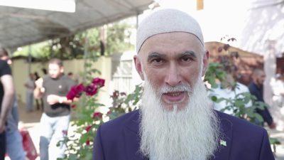 Сколько процентов мусульман в Абхазии