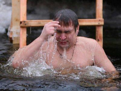 Какого числа в этом году Крещение
