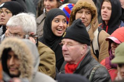 Сколько мусульман живет в Европе