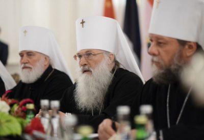 Чем управлял Святейший Правительствующий Синод