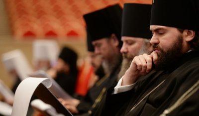 Кто управляет Православной Церковью