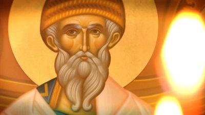 святой спиридон тримифунтский в чем помогает где