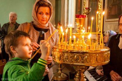 Почему Пасху отмечают в воскресенье
