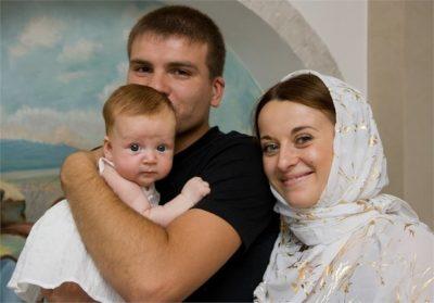 Кем приходятся друг другу родители и крестные