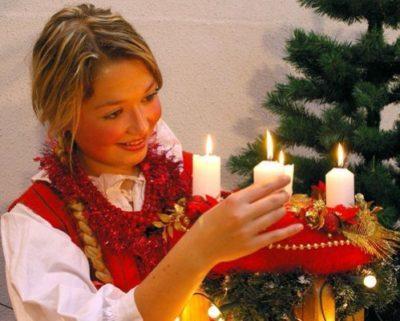 Когда нужно поздравлять с Рождеством 24 или 25